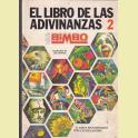 Album completo El Libro de las Adivinanzas 2 BIMBO