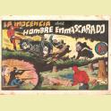 EL HIJO DEL CAPITAN CORAJE Nº 68