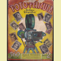 Album completo Foto-Pelicula Edicones Gerpla