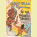 LEYENDAS DE AMERICA Nº103