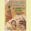 LEYENDAS DE AMERICA Nº117