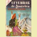 LEYENDAS DE AMERICA Nº124