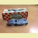 MINI CARS CON CAJA MERCEDES BENZ 300 SLR