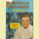 MEDICOS Y ENFERMERAS Nº25