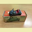 MINI CARS CON CAJA BISCUTER DESCAPOTABLE