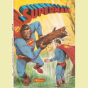 LIBRO COMIC SUPERMAN Nº 4