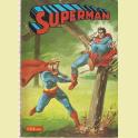 LIBRO COMICSUPERMAN Nº11