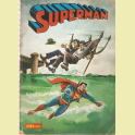 LIBRO COMIC SUPERMAN Nº10