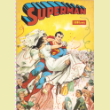 LIBRO COMIC SUPERMAN Nº16