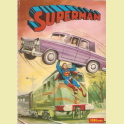 LIBRO COMIC SUPERMAN Nº19