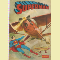 LIBRO COMIC SUPERMAN Nº20