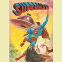 LIBRO COMIC SUPERMAN Nº21