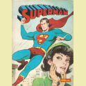 LIBRO COMIC SUPERMAN Nº25