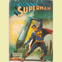 LIBRO COMIC SUPERMAN Nº29