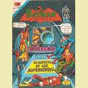 BATMAN SERIE AGUILA Nº 811