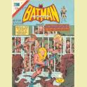 BATMAN SERIE AGUILA Nº 814