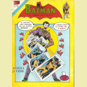 BATMAN SERIE AGUILA Nº 845