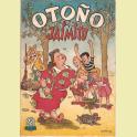 ALMANAQUE JAIMITO DE OTOÑO