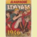 ALMANAQUE LEYENDAS 1946