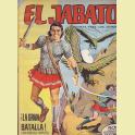 Comic El Jabato Album Gigante nº 3