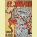 Comic El Jabato Album Gigante nº 4