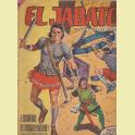 Comic El Jabato Album Gigante nº 9