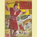 Comic Capitan Trueno Album Gigante nº59