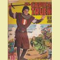 Comic Capitan Trueno Album Gigante nº56