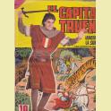 Comic Capitan Trueno Album Gigante nº16