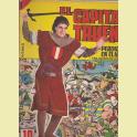 Comic Capitan Trueno Album Gigante nº 5