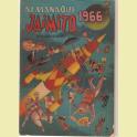 ALMANAQUE JAIMITO 1966