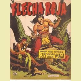 FLECHA ROJA REVISTA Nº14