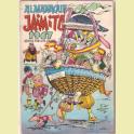 ALMANAQUE JAIMITO 1967