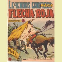 FLECHA ROJA REVISTA Nº37