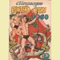 ALAMANQUE PANTERA NEGRA 1960