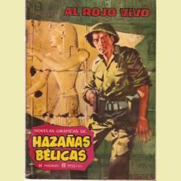 HAZAÑAS BELICAS Nº 29