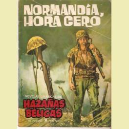 HAZAÑAS BELICAS Nº 33
