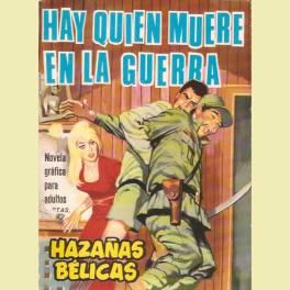 HAZAÑAS BELICAS Nº113