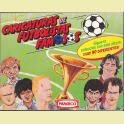 Album completo Caricaturas de Futbolistas Panrico