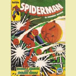 SPIDERMAN Nº 62