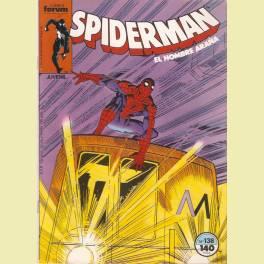 SPIDERMAN Nº138