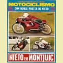 REVISTA MOTOCICLISMO SEPTIEMBRE 1972
