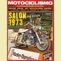 REVISTA MOTOCICLISMO MARZO 1973