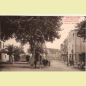 POSTAL ARENYS DE MAR C/ANSELMO CLAVE