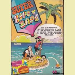 SUPER ZIPI Y ZAPE Nº 70