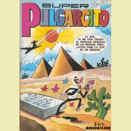 SUPER PULGARCITO Nº 87