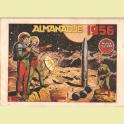 ALMANAQUE EL MUNDO FUTURO 1956