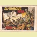 ALMANAQUE HAZAÑAS BELICAS 1956
