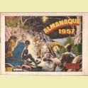 ALMANAQUE HAZAÑAS BELICAS 1957