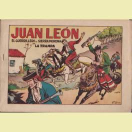 JUAN LEON Nº 3